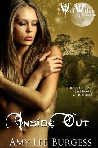 Inside Out  by  Amy Lee Burgess