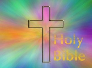 The Holy Bible: The Authorized King James Version (KJV) Old and New Testaments [illustrated]  by  Anonymous