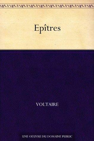Epîtres Voltaire