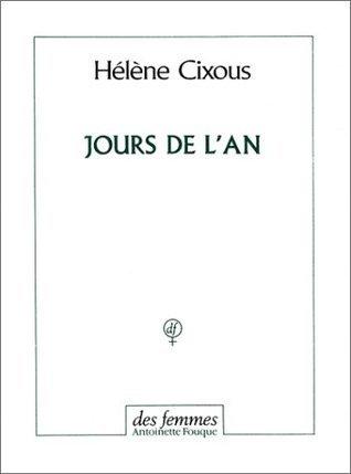 Jours de lan  by  Hélène Cixous