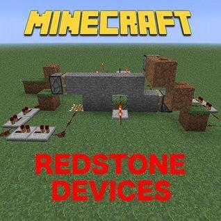 Minecraft: Top 20 Advanced Minecraft Redstone Devices to Create!  by  Minecraft Redstone Devices Guides