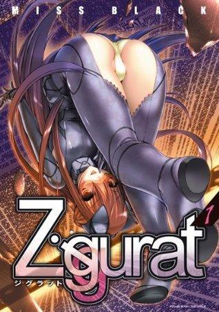 Ziggurat1 (ヴァルキリーコミックス) Miss  Black