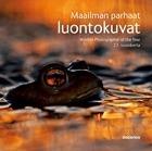 Maailman parhaat luontokuvat - Wildlife Photographer of the Year 23. vuosikerta  by  Rosamund Kidman Cox