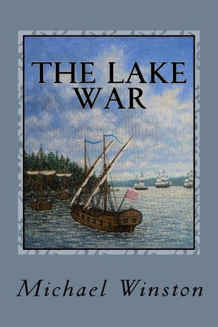 The Lake War Michael Winston