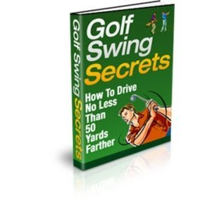Golf Swing Secrets - How to Drive No Less Than 50 Yards Further! Adams