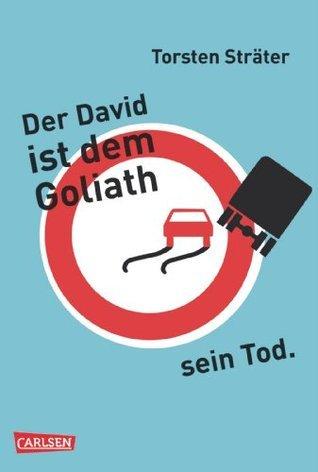 Der David ist dem Goliath sein Tod Torsten Sträter
