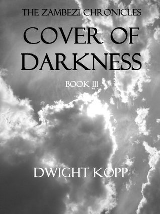 Cover of Darkness  by  Dwight Kopp