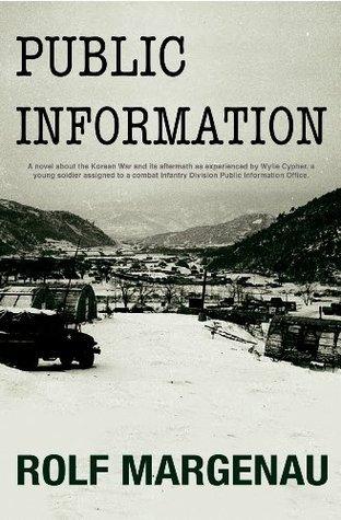 Public Information Rolf Margenau