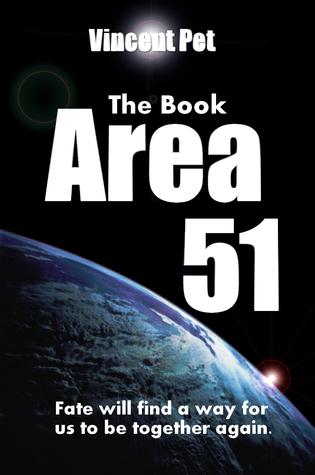 Area 51 (The Book) Vincent Pet