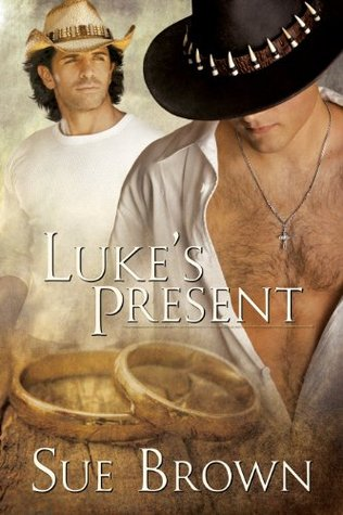 Lukes Present  by  Sue  Brown