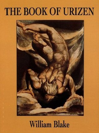 The Book of Urizen: A Facsimile in Full Color William Blake