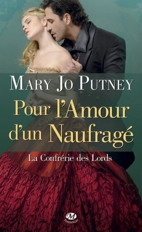 Pour lamour dun naufragé Mary Jo Putney