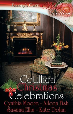 Cotillion Christmas Celebrations Cynthia Moore
