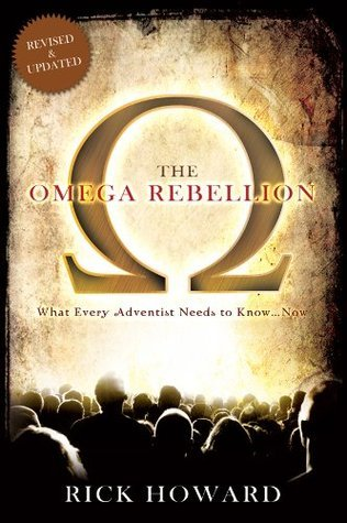 The Omega Rebellion Rick Howard