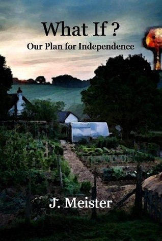 What If ? Our Plan for Independence  by  Joseph Meister