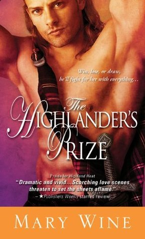 Highlanders Prize (The Sutherlands, #1) Mary Wine