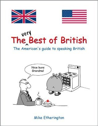 The (Very) Best of British Mike Etherington