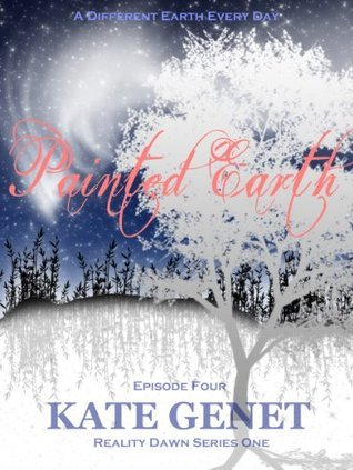 Painted Earth  by  Kate Genet