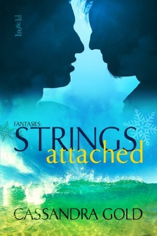 Strings Attached Cassandra Gold