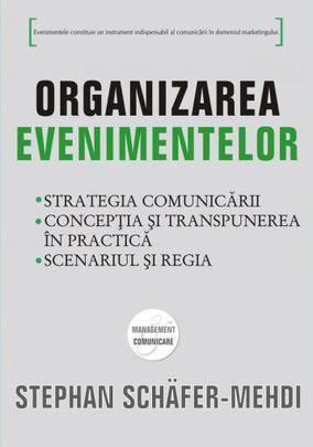 Organizarea evenimentelor Stephan Schafer Mehdi