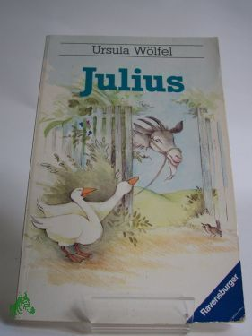 Julius Ursula Wölfel