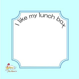 I like my lunch box. - お弁当大好き - (Queens Magic Picture Books)  by  THE QUEENS, Manor