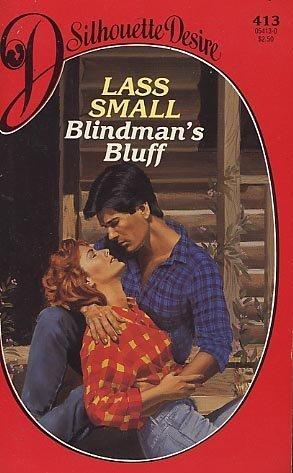 Blindmans Bluff (Lambert Sisters, #1)  by  Lass Small