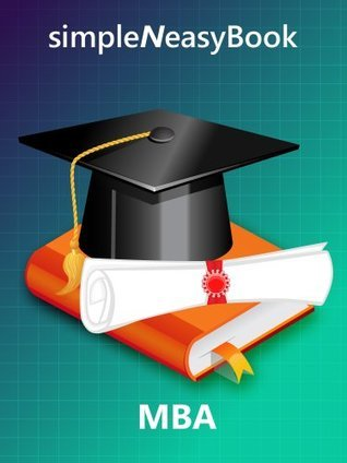 MBA - simpleNeasyBook WAGmob