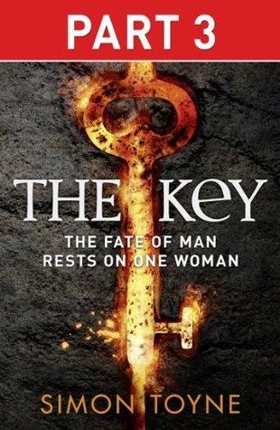 The Key: Part Three Simon Toyne