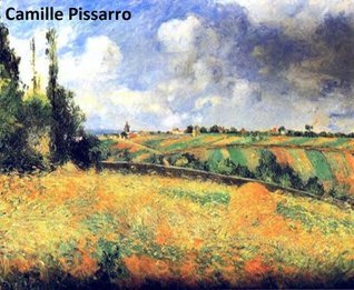 885 Color Paintings of Camille Pissarro - Danish-French Impressionist and Neo-Impressionist Painter (July 10, 1830 - November 13, 1903) Jacek Michalak