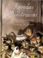 Agendas Monstruosas Luciano Saracino