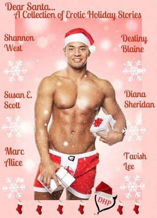 Dear Santa...  by  Shannon West