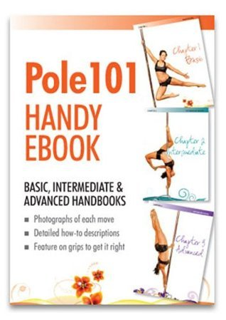 Pole 101  by  Tracey Eccelstone