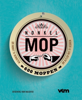 Nonkel Mop  by  Unknown