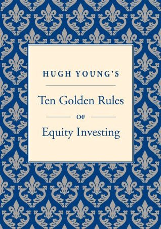 My Book, My Opinion! Hugh Young