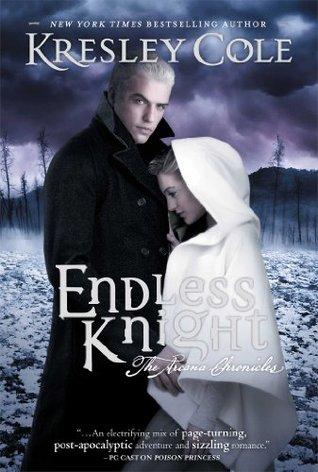 Endless Knight Kresley Cole