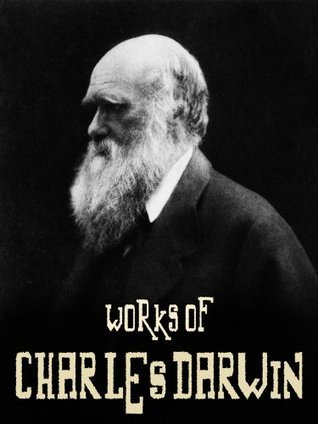 Origin of Species/The Descent of Man/Voyage of the Beagle  by  Charles Darwin