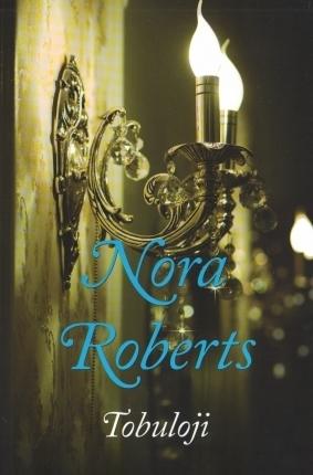 Tobuloji  by  Nora Roberts