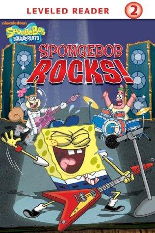 SpongeBob Rocks!  by  Kelli Chipponeri