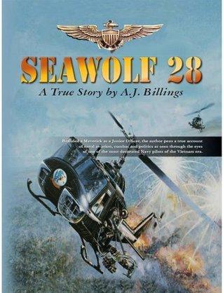 Seawolf 28 A.J. Billings