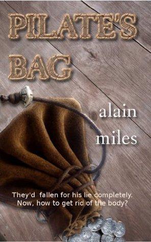 Pilates Bag  by  Alain Miles