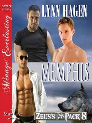Memphis (Zeuss Pack 8)  by  Lynn Hagen
