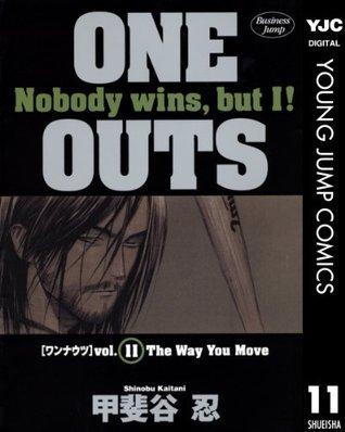 ONE OUTS 11 (ヤングジャンプコミックスDIGITAL) Shinobu Kaitani
