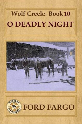 Wolf Creek: O Deadly Night Ford Fargo