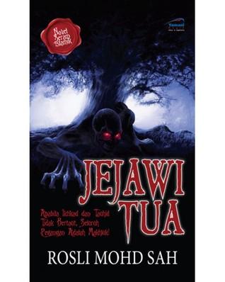 Jejawi Tua  by  Rosli Mohd Sah