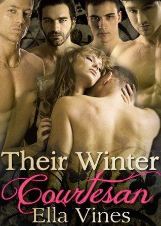 Their Winter Courtesan Ella Vines