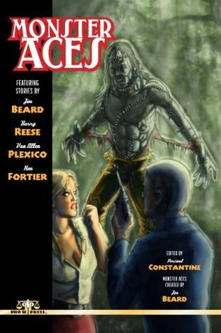 Monster Aces  by  Jim Beard