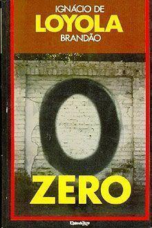 Zero Ignácio de Loyola Brandão