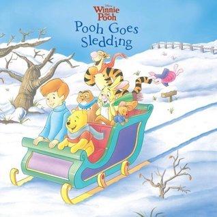 Pooh Goes Sledding Walt Disney Company