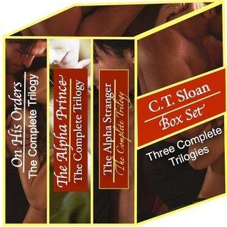 C.T. Sloan Box Set  by  C.T. Sloan